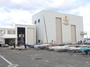 和歌山セーリングセンター