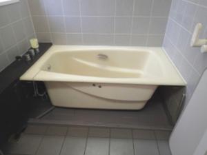 人工大理石浴槽