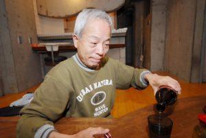 ご機嫌なアートプラン建築事務所の吉田先生です。