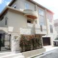 モダンでエレガントな白い住宅に変身!西宮N様邸増築工事